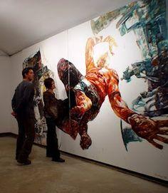 dan voinea - gallery