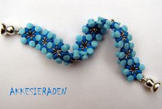 O beads and Pellet beads