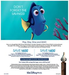 2014 Stay, Play, and Dine offer at Walt Disney World - Travel With The Magic Disney Vacation Deals, Disney Resort Hotels, Disney Vacation Planning, Vacation Planner, Disney World Resorts, Disney Vacations, Disney Trips, Walt Disney World, Disney Travel