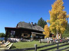 Design, Kulinarik & Wanderlust in Bad Gastein Bad Gastein, Wanderlust, Cabin, House Styles, Outdoor Decor, Home Decor, Hiking, Destinations, Viajes