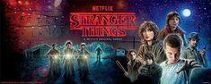 "My Life Dream Blog: Сериал "" Очень странные дела "" . Stranger Things S..."