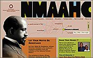 Smithsonian Education: Heritage Teaching Resources,  Black History Teaching Resources: Explore a variety of lessons including art, music, pioneer aviators, and history and culture.  Learn more @ http://www.smithsonianeducation.org/educators/resource_library/african_american_resources.html [1/28/14]