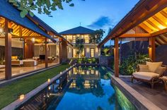 Bali Villa Meliya Indonesia, Asia Stop at Villa Meliya to discover the wonders of Bali. The hotel offers a wide range of amenities and perks to ensure you have a great time. Service-minded staff will welcome and guide you at the Villa Meliya. Comfortable guestrooms ensure a good night's sleep with some rooms featuring facilities such as closet, complimentary tea, dressing room, towels, wooden/parqueted flooring. Access to the hotel's outdoor pool, spa, massage, garden, games r...