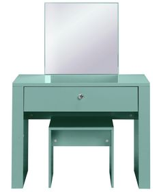 Buy Vienna Dressing Table - Duck Egg at Argos.co.uk - Your Online Shop for Dressing tables.