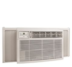 The fra124zu1 12000 BTU window air conditioners maintain the preset room temperature so you will remain comfortable at all times.