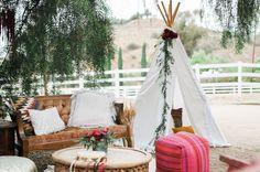 #Boho Style&Decoration Wedding
