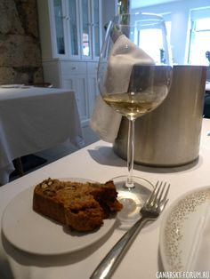 Deliciosa Marta en Las Palmas - Гран Канария. Едальни. - Фотогалерея - Форум об острове Гран Канария