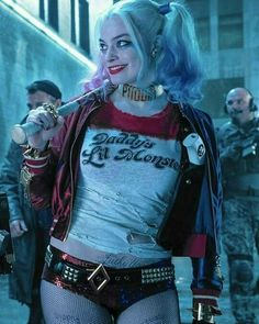 Harley Quinn - Suicide Squad
