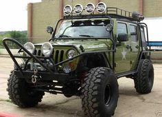 Jeep Wrangler love it! McHardy McHardy McHardy Taylor Borunda jeep :) YES Jeep Jk, Wrangler Jeep, Jeep Rubicon, Jeep Wrangler Unlimited, Jeep Truck, 4x4 Trucks, Cool Trucks, Cool Cars, E90 Bmw