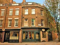Rookery Hotel in London