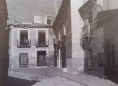 Calle Garcia Alix 1954FOTOGRAFIAS+ANTIGUAS+DE+MAZARRON+Y+PUERTO+DE+MAZARRON+MINAS+%286%29.JPG (643×470)