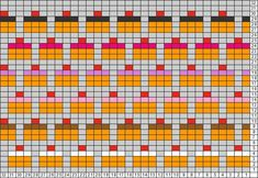 Langan päästä kiinni: Jädepipon ohje Knitting Charts, Knit Patterns, Periodic Table, Socks, Crochet Stitches, Fingerless Gloves, Knitting Patterns, Periodic Table Chart, Periotic Table
