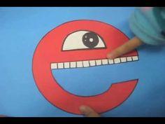 Vowel Consonant Silent e (CVCe)...so funny!!!