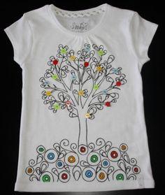 camiseta_pintada_a_mano_con_ap-414772.jpg (464×550)