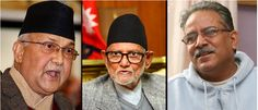The major 3 parties have decided to address the demands of  Morcha before Jan 19