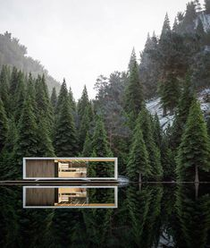 """Mi piace"": 12.8 mila, commenti: 57 - Art & Architecture Magazine (@modern.architect) su Instagram: ""Stavenger House, @alex_nerovnya, #Norway via the #Best @architecture_hunter"""