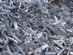 Dille Road recycling firm provides the experienced professionals for industries/ companies to help you in all scrap metal needs. So, you have no need to take tension, just contact us or give us a call we will send the experts to you. Steel Suppliers, Scrap Material, Start Up Business, Great Deals, How To Dry Basil, Recycling, Metals, Brass, Copper