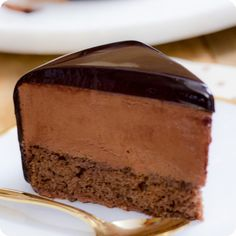 bolo mousse de chocolate ickfd dani noce 11                                                                                                                                                                                 Mais