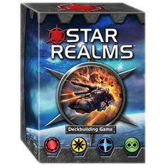Card Games - White Wizard Games Star Realms Deckbuilding Game *** Find out more about the great product at the image link. Building Games, Building A Deck, Fun Board Games, Games To Play, Sports Games For Kids, Deck Builders, Strategy Games, Family Game Night, Board Games