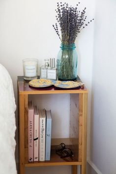 Perfect Side table
