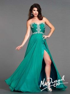 Flash by Mac Duggal Style 64625L now in stock at Bri'Zan Couture, www.brizancouture.com