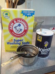 Safer products on pinterest oil cleansing method for Pizza in a mug without baking soda