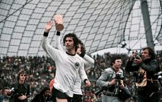 WK 1974. Commentaar overbodig.