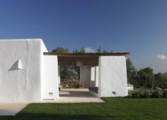 best architects ibiza