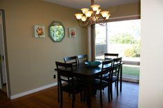 Mills Ave San Lorenzo, staging project by Fine Finish Staging & Design