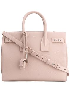 These bags, though. Shop purses for women and find the Saint Laurent Sac du Jour, Gucci's GG Marmont and Balenciaga Souvenir belt bag to name but a few. Hermes Handbags, Tote Handbags, Leather Handbags, Leather Totes, Pink Leather, Leather Purses, Pink Tote Bags, Tote Purse, Saint Laurent