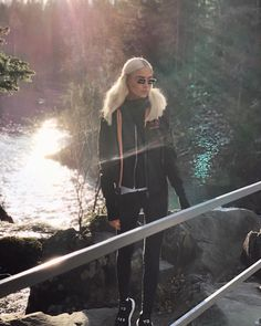 "Alena Shishkova - ""Waterfall ""Kivach"" - a special place for me❤️"" Russian Men, Russian Models, Glamour Photo Shoot, Alena Shishkova, Male Magazine, Beauty Pageant, Advertising Campaign, Pretty Woman, Supermodels"