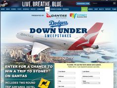 American airlines look inside sweepstakes