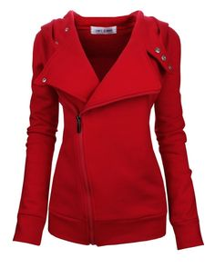 Little Red Riding Hoodie (Sizes Small - XXLarge)