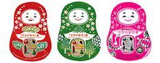 from 金沢(岩本) – 4 - 田中聡美デザインからみる金沢。   dacapo (ダカーポ) the web-magazine