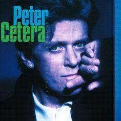 Peter Cetera Solitude/Solitaire - vinyl LP – Knick Knack Records