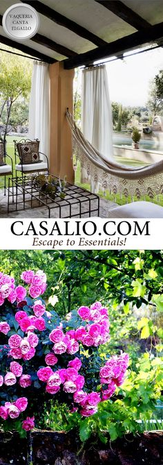 www.casalio.com || Vacqueria Canta Elgallo || Spain - #Estremadura, #Cáceres || The Vaquería CantaElGallo is a private estate that covers 15 acres of woodland and pasture, in Jaraiz de la Vera, Caceres, Extremadura, located in a valley and surrounded by forest and mountains.#spanishvillas #luxury #luxuryvillas #villas #spain #spainvillas #holidayhomes #luxurylifestyle #urlaub #hochzeit #familyholiday #familytravel (Posted by #Casalio - www.casalio.com) Our travel blog www.casaliotravel.com