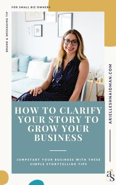 Growing your side hustle or full time business needs a dedicated amount of time in solidifying your business branding and it all starts with brand storytelling. Branding Your Business, Business Marketing, Business Tips, Online Business, Creative Business, Media Marketing, Digital Marketing, Growing Your Business, Starting A Business