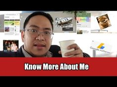 Know More About Me | Dexter Panganiban Video Vlog Saudi Arabia, Dexter, My Passion, Investing, Youtube, My Crush, Dexter Cattle, Youtubers, Youtube Movies