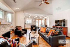 Boulder, Colorado - Executive Corporate Housing Rental - 2 Bedroom