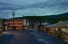 Gregory Crewdson was born in Brooklyn, New York, on September 26, 1962. His first experience of photography, at the age of ten, was a Dian...