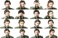6665156-An-image-of-a-set-of-facial-expressions-Stock-Photo-facial-expression-actor.jpg (1300×866)