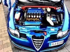 Alfa Romeo 147, Alfa Romeo Cars, Alfa Romeo Giulia, My Philosophy, Cars And Motorcycles, Dream Cars, Engineering, Vehicles, Wheels