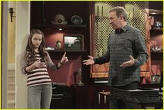 last man standing set - Google Search