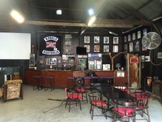 Not a room or an inn for Rebels bikies | Coffs Coast Advocate