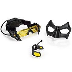 Spy Gear - Batman Night Goggles Spy Gear http://www.amazon.com/dp/B00TY40MT2/ref=cm_sw_r_pi_dp_GKDswb196KN0R