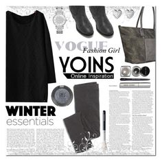 """""""Yoins III/10"""" by angel-a-m ❤ liked on Polyvore featuring Madewell, ASOS, Topshop, Bobbi Brown Cosmetics, Michael Kors, Links of London and yoins"""