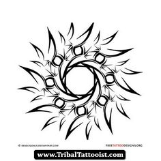 circle of life tattoo designs - Google Search