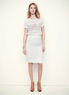NYC Recessionista: FIRST LOOK: Ann Taylor Spring 2014