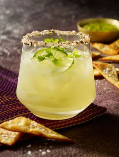 Easy cocktail recipes for the whole family