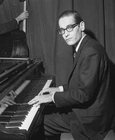 Bill Evans Jazz Piano | Recordando a Bill Evans » Música de Pianos y Operas